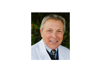 Irvine pediatric optometrist Dr. Arthur B. Corish, OD