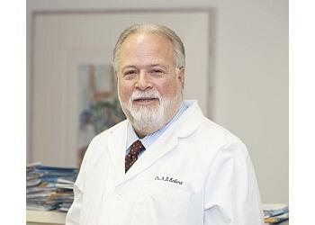 Ann Arbor podiatrist Dr. Arthur B. Kellert, DPM