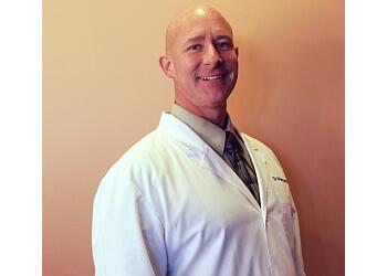Pueblo dentist Dr. Arthur D. Abercrombie, DMD