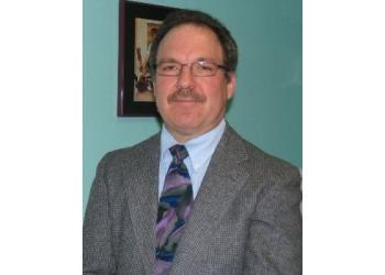 San Bernardino pediatric optometrist Dr. Arthur Friedman, OD