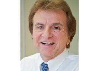 Los Angeles cosmetic dentist Arthur Kezian, DDS