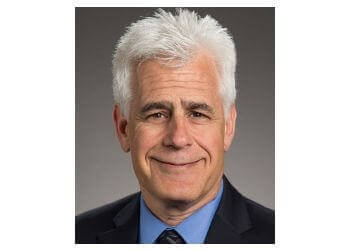 Independence podiatrist Dr. Arthur M. Weisman, DPM