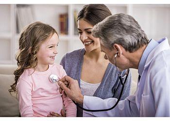 Laredo primary care physician Dr. Arturo Garza-Gongora, MD