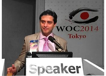 Dr. Arun C. Gulani, MD