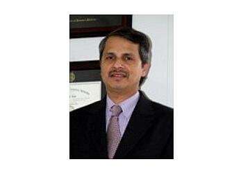 Elizabeth gastroenterologist Arun C. Naik, MD