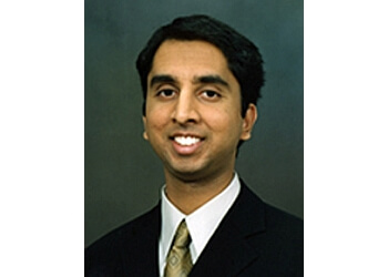 Concord eye doctor Dr. Arun Prasad, MD