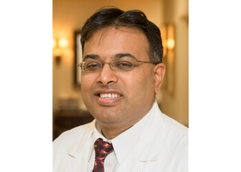 Santa Clara primary care physician Dr. Arun Villivalam, MD