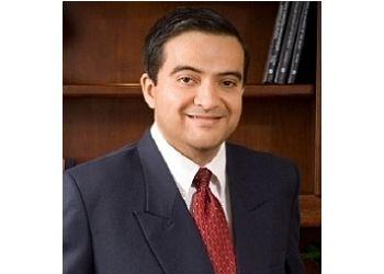 Amarillo cardiologist Dr. Arunava D. Ray, MD, FACP, FACC