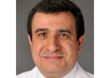 Lancaster dermatologist Dr. Arvin Doostan, MD
