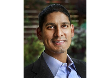 Dallas kids dentist Arvind Shanadi, DMD - Smile Safari Pediatric Dentistry