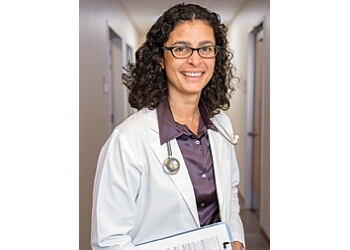Berkeley gynecologist Dr. Arzou D. Ahsan, MD