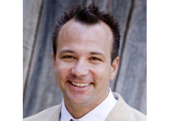 Denver psychiatrist Asa K. Marokus, MD