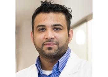 McKinney dentist Dr. Asad Ahsan, DDS