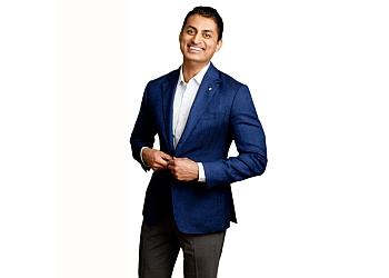 Las Vegas cosmetic dentist Dr. Aseem Chawla, DMD