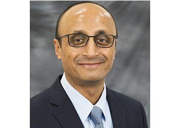 Salem cardiologist Dr. Ashit Patel, MD, FACC, FHRS