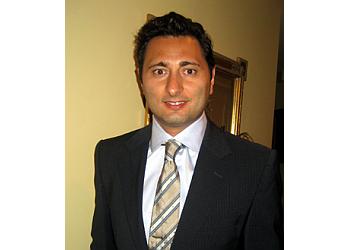 Inglewood podiatrist Dr. Ashkan Soleymani, DPM