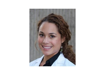 Anchorage pediatric optometrist Dr. Ashley Kettler, OD