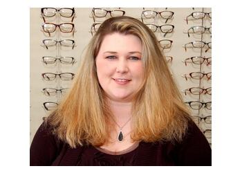 Lexington pediatric optometrist Dr. Ashley Lane, OD