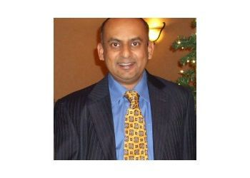 Fort Wayne endocrinologist Dr. Ashok Kadambi, MD, FACE