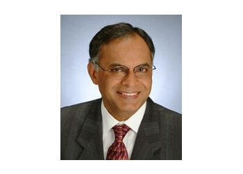 Toledo pain management doctor Dr. Ashok R. Salvi, MD