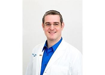Yonkers eye doctor Dr. Asi Ressler, OD