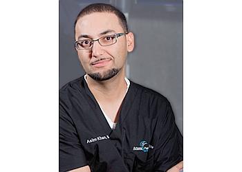 Mesa pain management doctor Dr. Asim Khan, MD