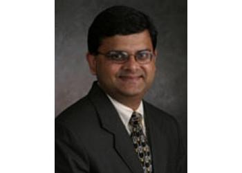 Des Moines neurologist Dr. Asit Tripathy, MD