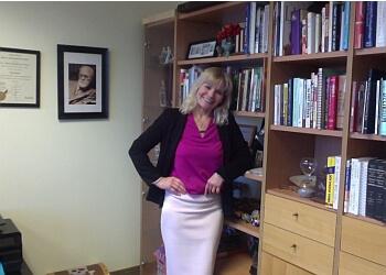 Phoenix psychologist Dr. Astrid Heathcote, Psy.D