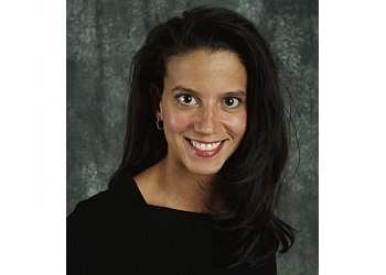 Chicago dentist Dr Athena Tosiou, DDS