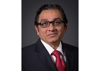 Columbus pain management doctor Dr. Atif Iqbal, MD