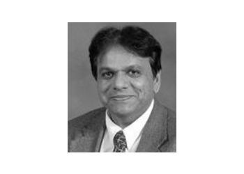 Fayetteville psychiatrist Atul N. Kantesaria, MD