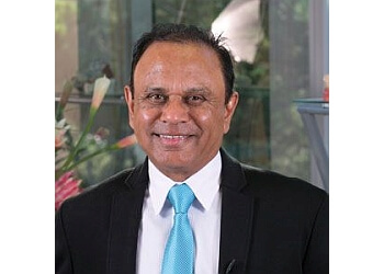 Dr. Atul Patel, DDS
