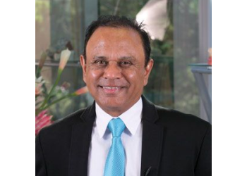 Hayward cosmetic dentist Dr. Atul Patel, DDS