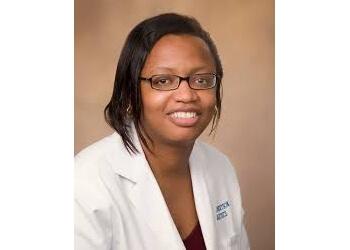 Jackson pediatrician Audrey U. Robertson, MD