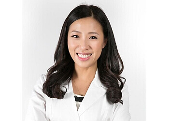 Los Angeles orthodontist Dr. Audrey Yoon, DDS