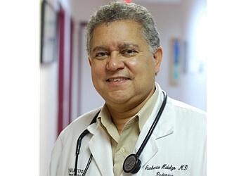 Pembroke Pines pediatrician Ausberto B Hidalgo, MD