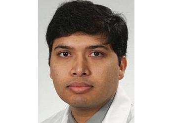 New Orleans gastroenterologist Austin C. Thomas, MD