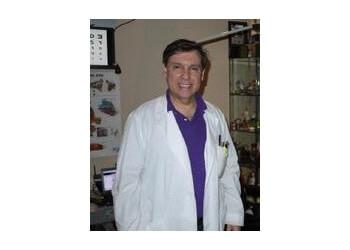 Coral Springs pediatric optometrist Dr. Austin D. Sonsky, OD