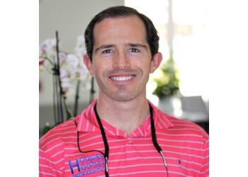 Amarillo orthodontist DR. AUSTIN S. HODGES, DDS, MS