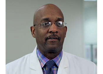 Memphis pain management doctor Autry J. Parker Jr, MD