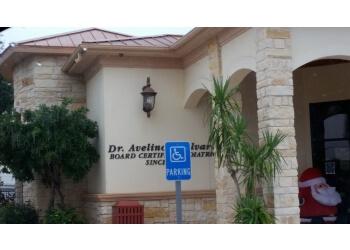 Laredo pediatrician Dr. Avelino Alvarez, MD