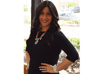 Paterson pediatric optometrist Dr. Aviva Distenfeld, OD
