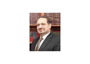 Wichita urologist Dr. Ayham Farha, MD