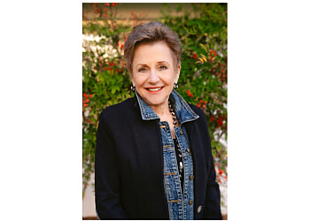 Phoenix psychologist Dr. Aynne Henry, Ph.D