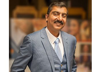 Orlando dermatologist Ayyaz Shah, DO