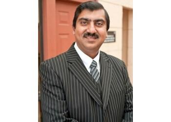 Dr. Ayyaz Shah, MD