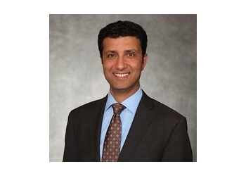 Joliet endocrinologist Dr. BABAK PAZOOKI, MD, MS, FACP, FACE