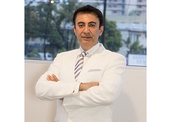 West Covina podiatrist Dr. Babak Alavy, DPM
