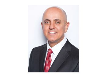 Oakland pain management doctor Dr. Babak J. Jamasbi, MD