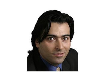 Dr. Babak Kosari, DPM, FACFAS